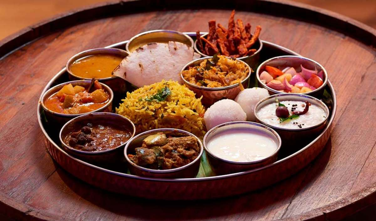 In collaboration with Club Mahindra, Hotel Sahara Star in Mumbai brings Coorg Food with a Coorg Food Festival.