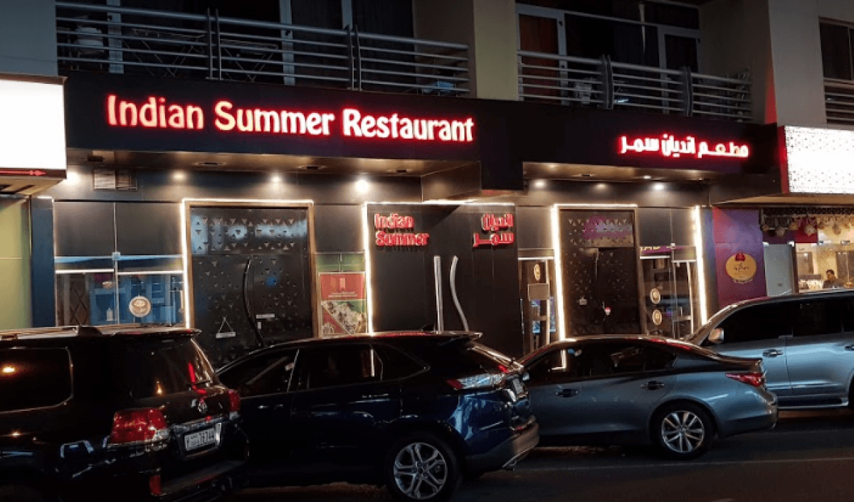 In an e-mail conversation with Restaurant India, Suraj Naik, owner of Indian Summer, elaborates about his Indian-themed restaurant in Dubai and how he is competing with other Indian restaurants