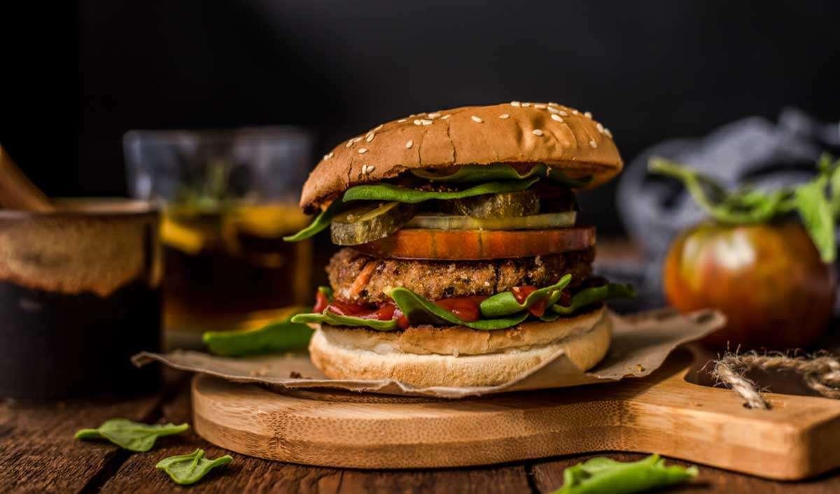 Burger Singh