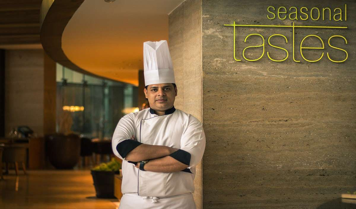 In conversation with Restaurant India, Chef Qureshi Sadab talks about the Awadhi cuisine, how he is curating dishes for The Westin, Gurgaon, and why it is imperative today to preserve our culinary history.