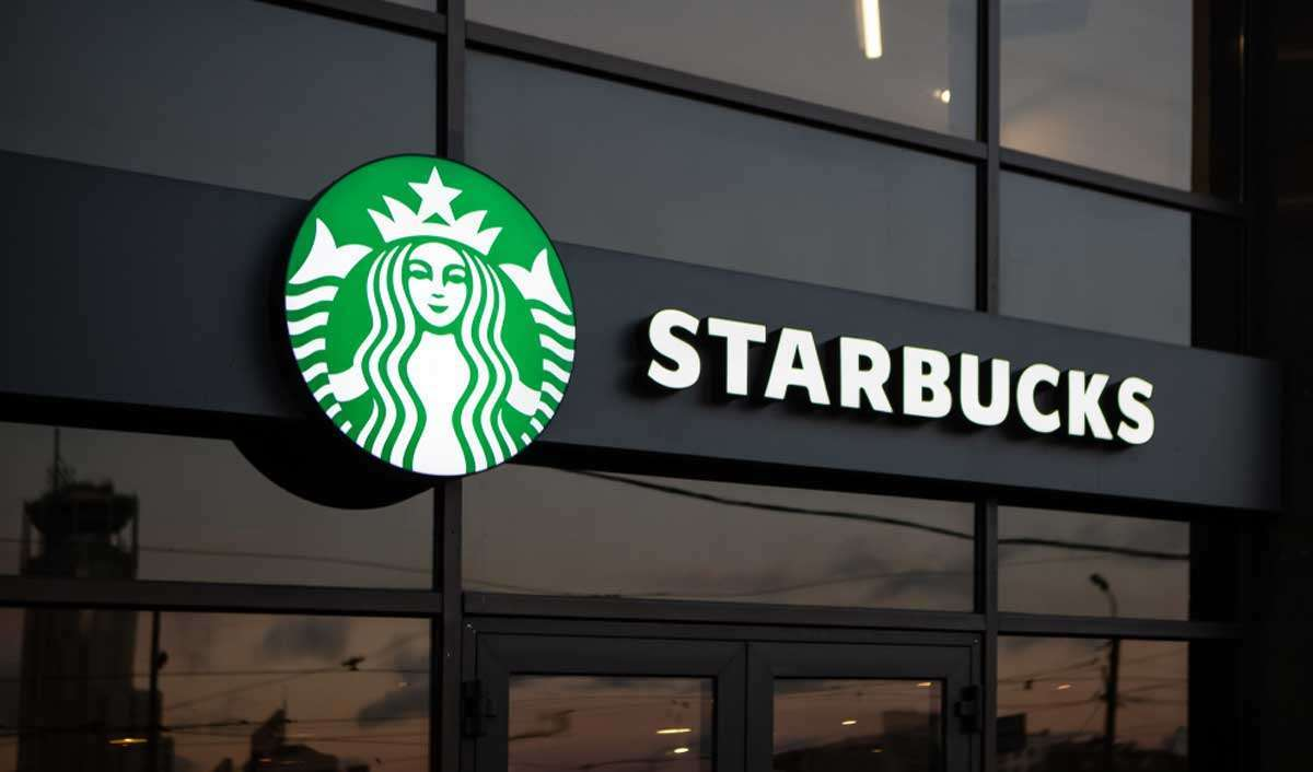Tata Starbucks