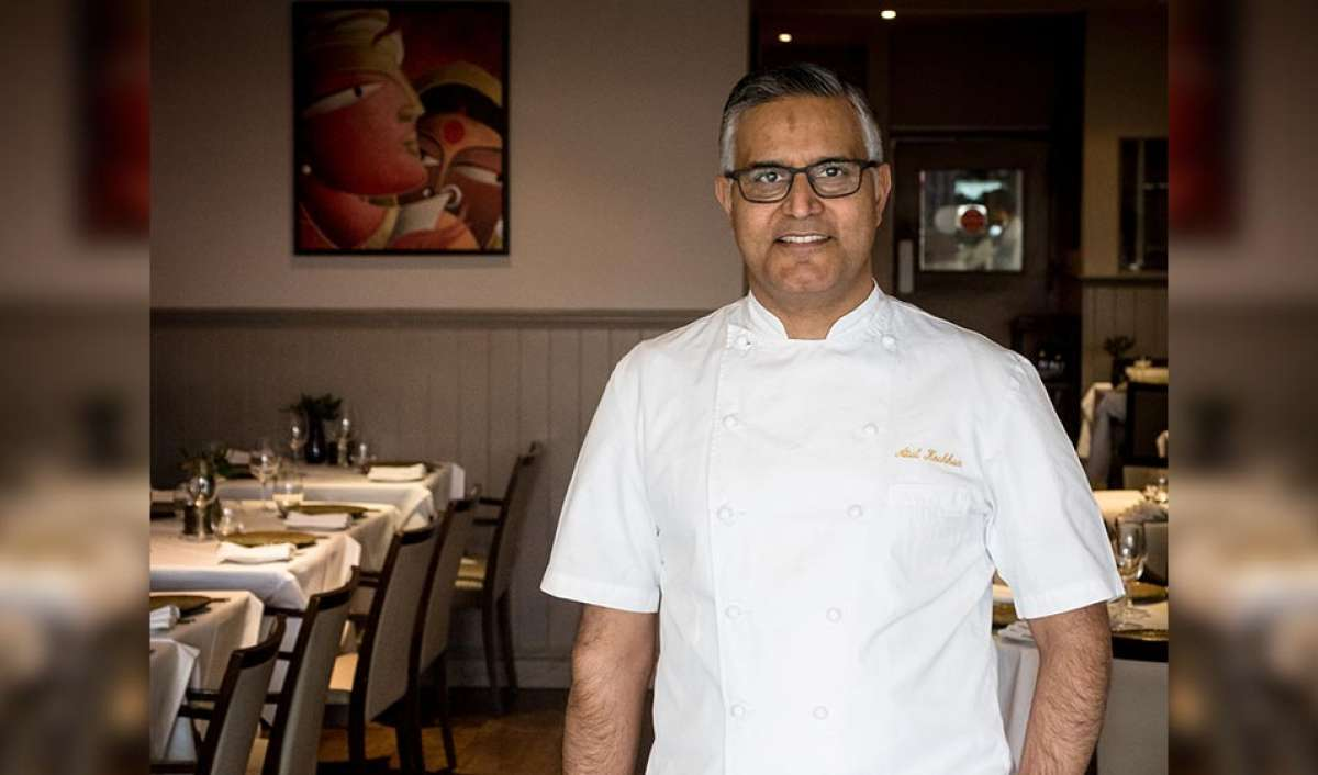 Chef Atul talked to Restaurant India about the menu he is doing for Saga, how the menu entails lesser known dishes from across India and how he is curating north-eastern dishes for his restaurant- Kanishka in London