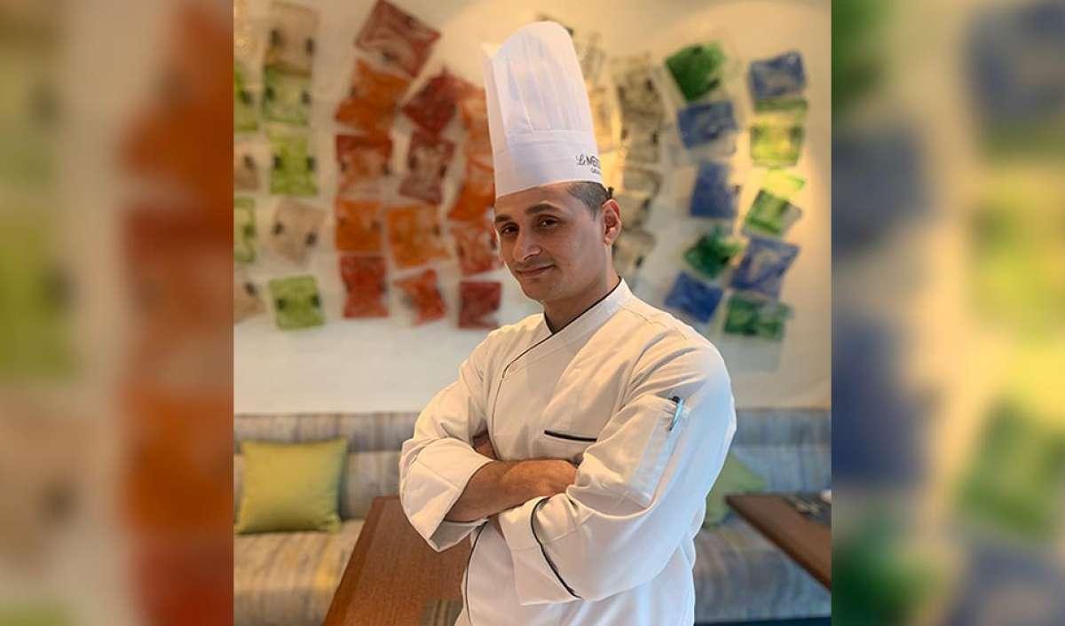 Chef Pankaj Rawat