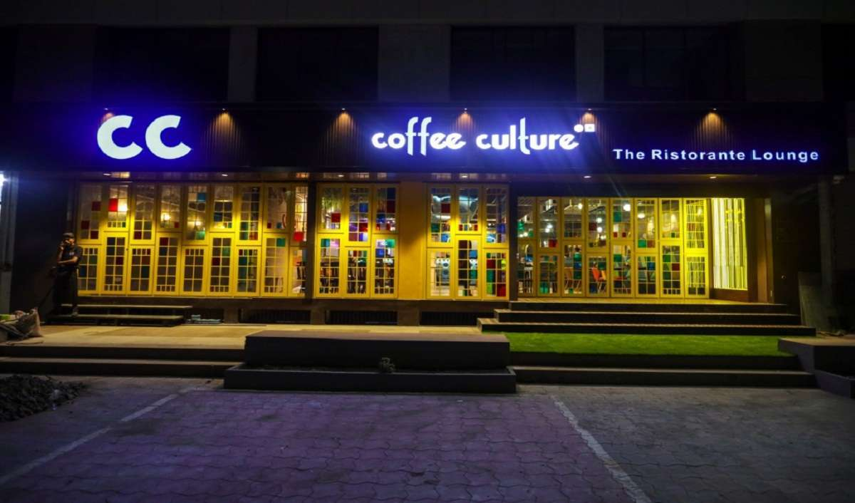 Coffee Culture Gujarat