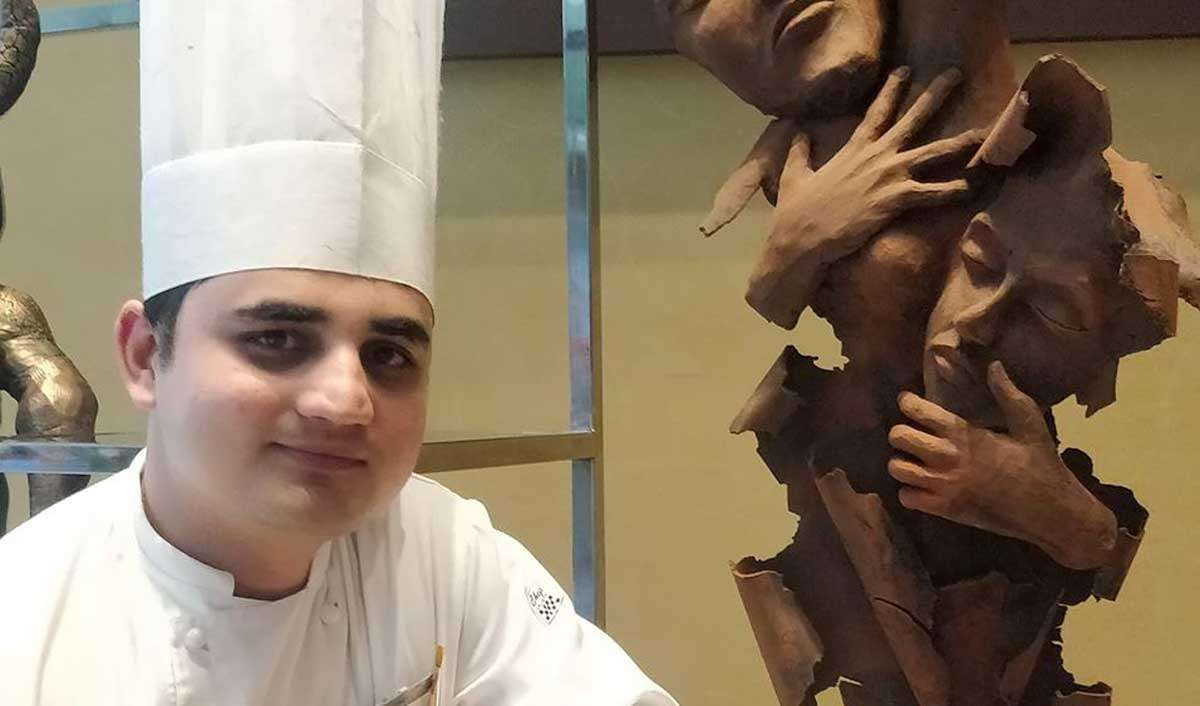 Chef Danish Khan