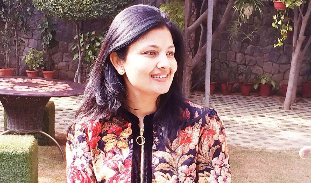 Sonia Puri