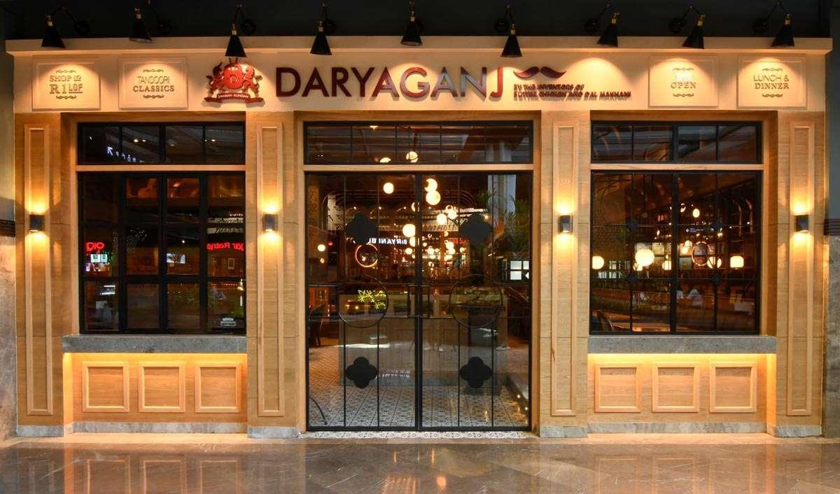 Daryaganj