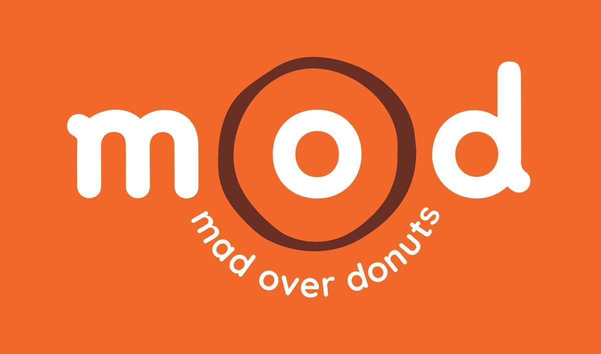 Mad Over Donut