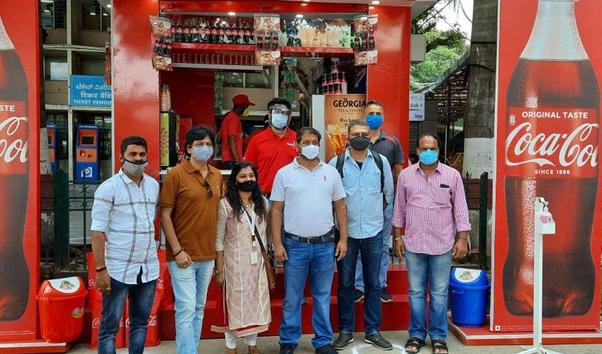 Hindustan Coca Cola Beverage