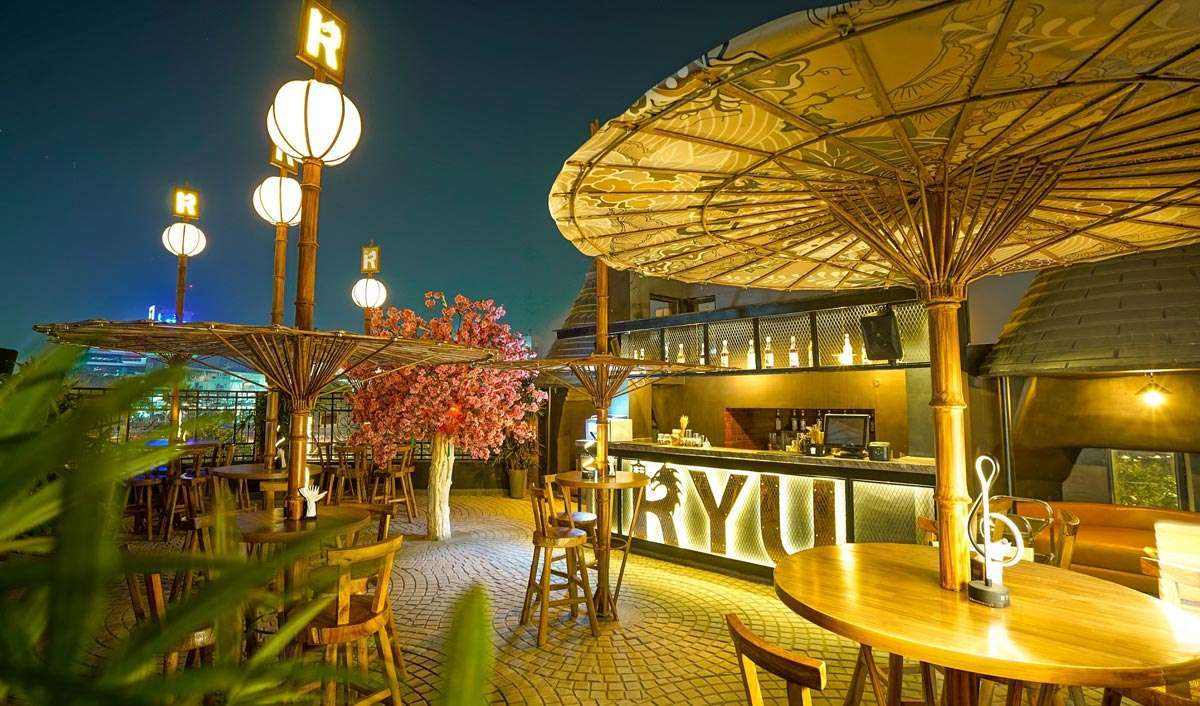RYU Bar