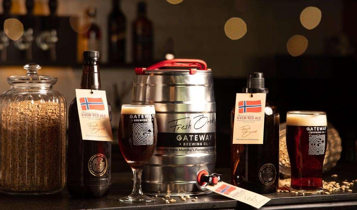 Gateway Brewing Company
