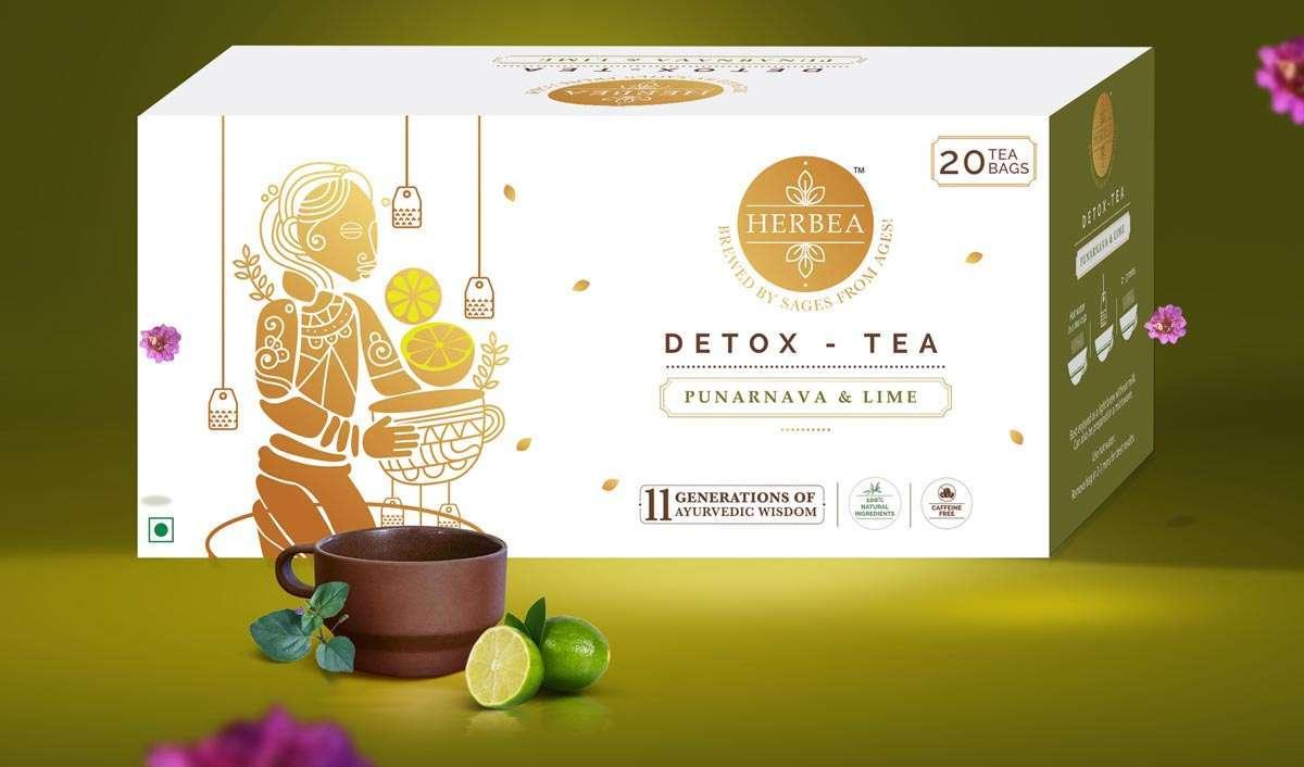 Herbea Tea