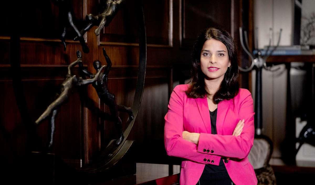 Avantika Sinha