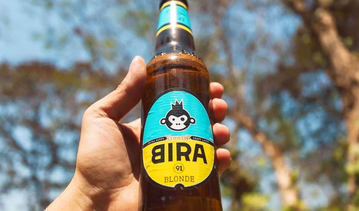Bira91