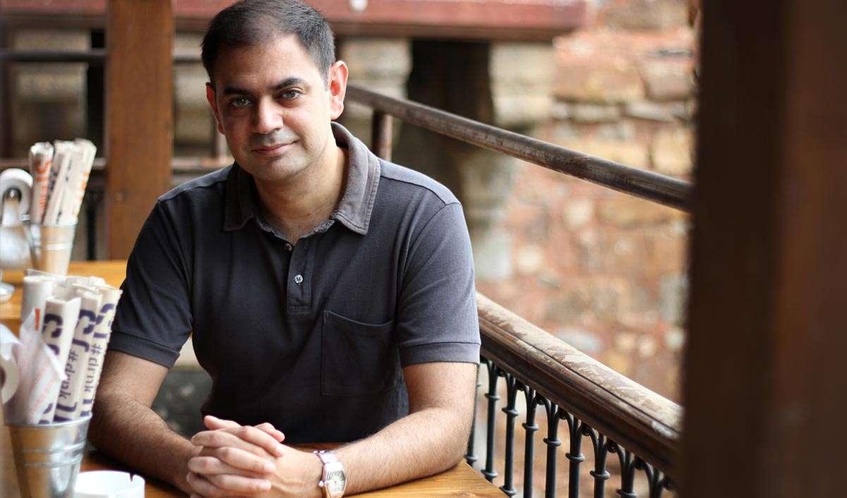 Sid Mathur