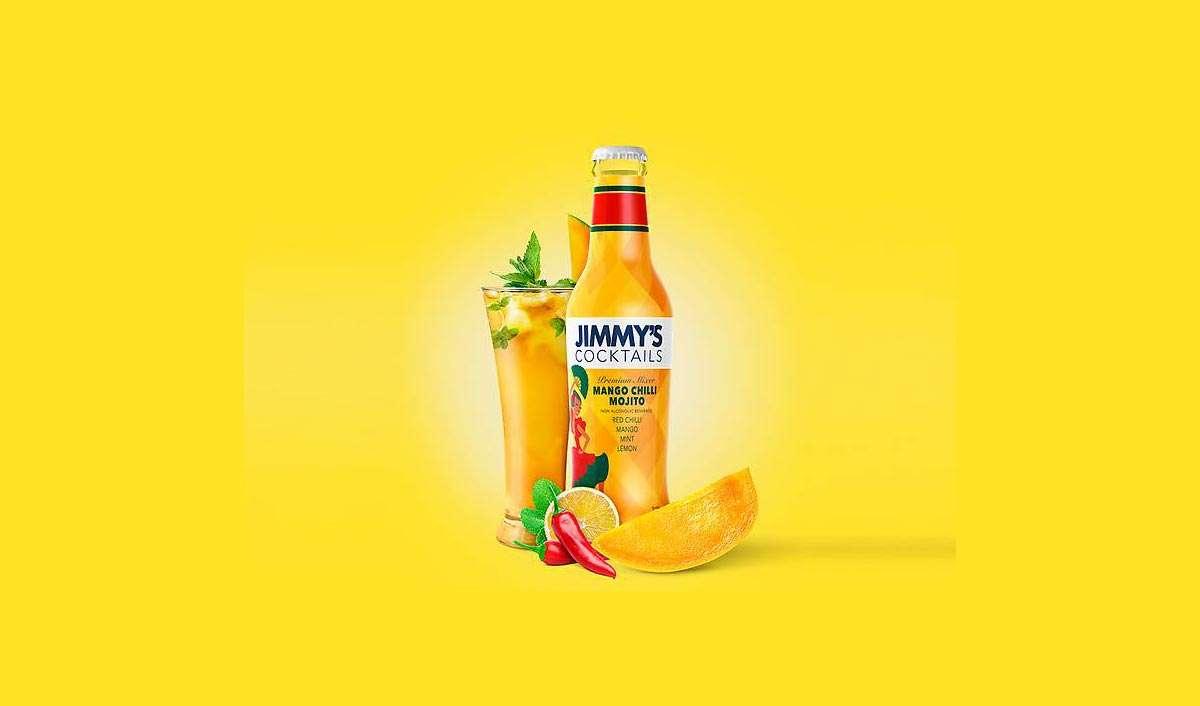 Jimmy's Coctail