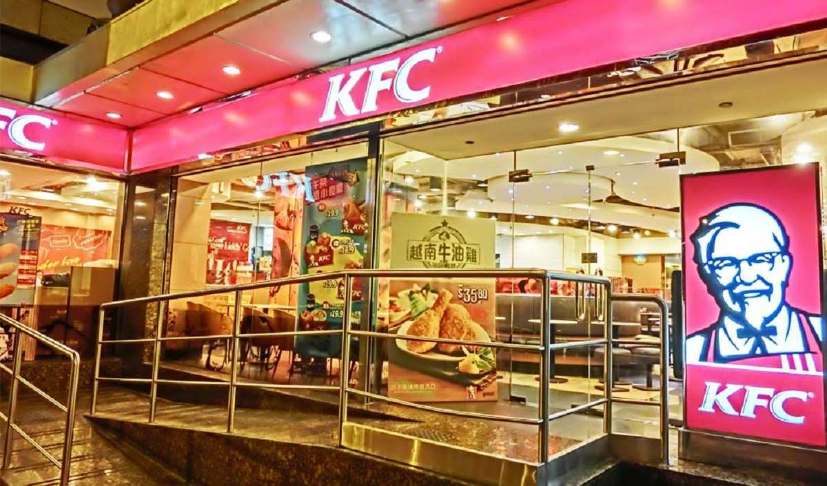 Yum Brands Reports Digital Sales of $17 bn in 2020, Up by 45% YoY