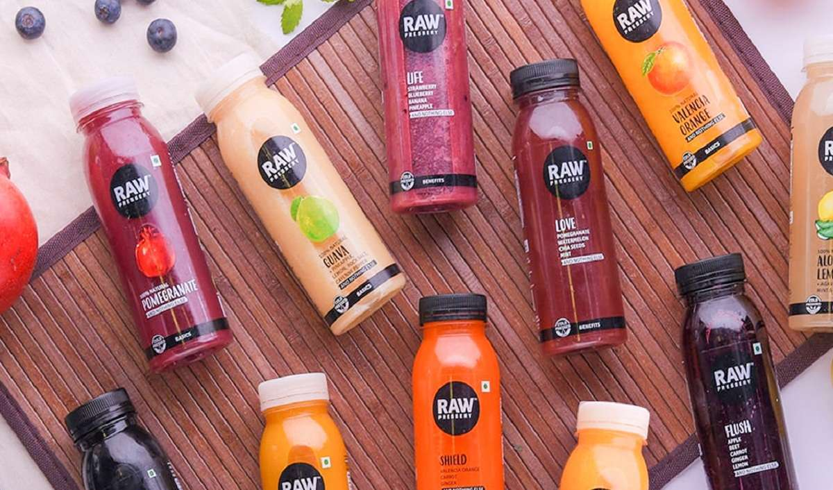 Wingreens Farms Buys Raw Pressery at Rs 100 cr Valuation