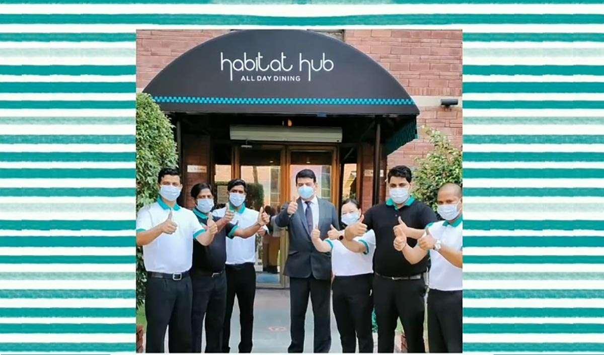 Habitat Hub