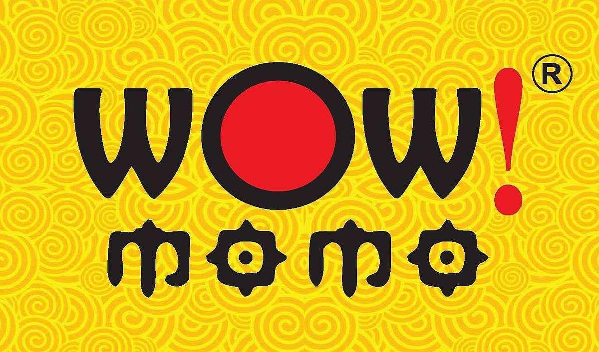 Wow! Momo