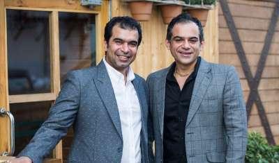 Gola Sizzlers, Manik and Rajat Kapoor