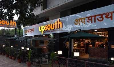 Upsouth Hospitality