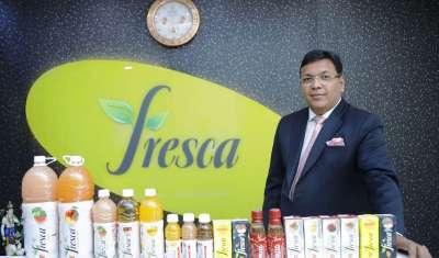 Akhil Gupta, Fresca