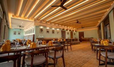 ebony restaurant