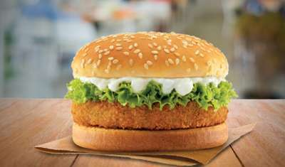 Hardcastle Restaurants opens 300th outlet of McDonalds India