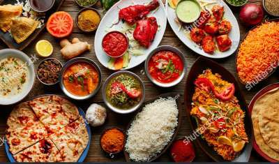 """It's about time people understand varied cuisines that India offers"""