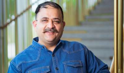 Vikram Ganpule Andaz