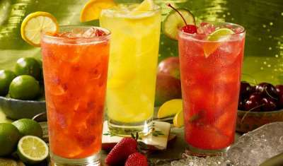 Non-alcoholic beverage