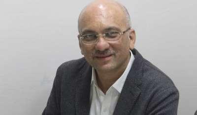 Nilesh Limaye