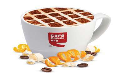 Café Coffee Day (Popularly known as CCD) has launched a range of innovative flavours of Cappuccinos