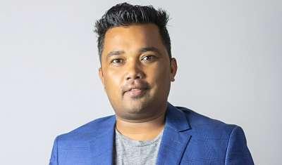 Shyam Thakur Momo King