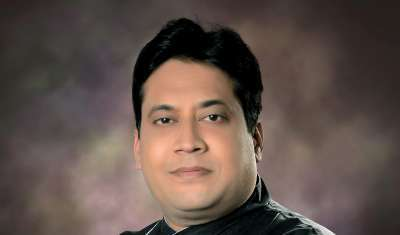 Chef mujeeb
