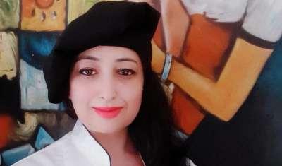 Namita Zutshi