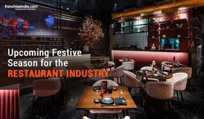 Festive Restaurant